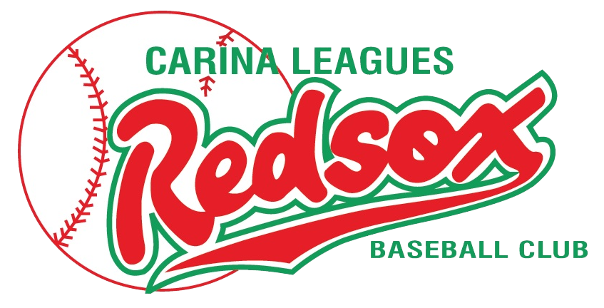 Carina Leagues Redsox Baseball Club