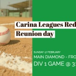 Redsox Reunion Day
